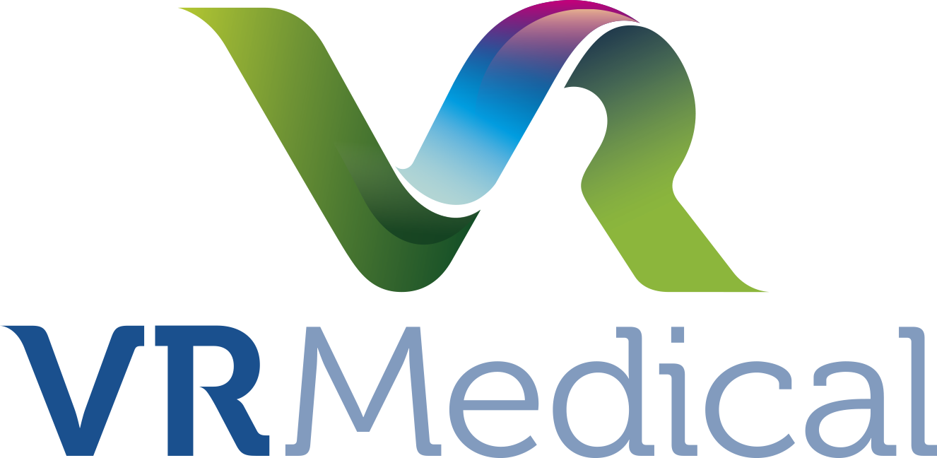 vr medical ariccia logo